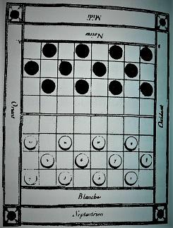 Mallet 1668