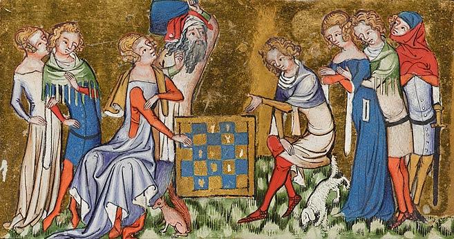 Middeleeuws schaken02