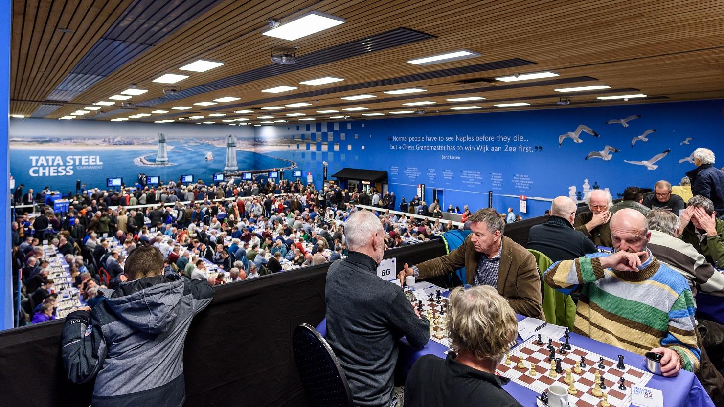 Tata toernooi 2018