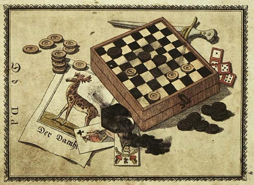 80, ABC 1815 Hesse