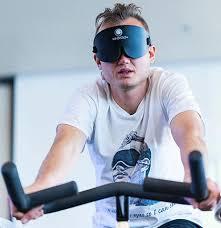 Blind Timur Gareyev